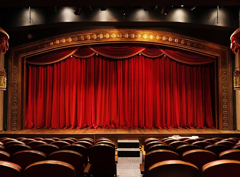 Akademik yayın tiyatroları
