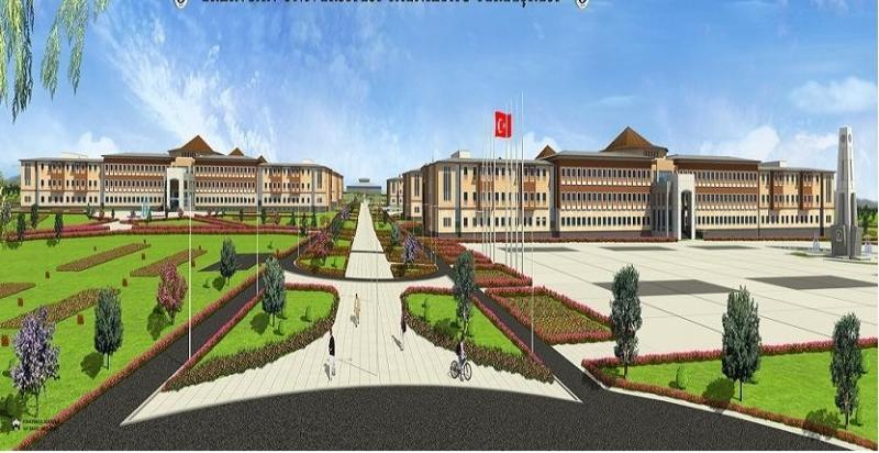 Universities Worldwide - Murat Alper